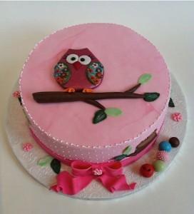 Torte-Eule1