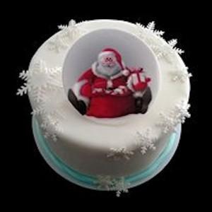 Torte-Nikolaus-mini