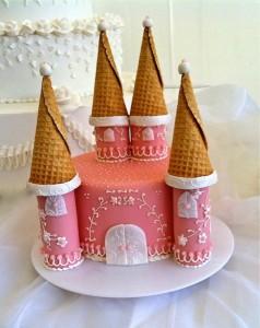 Torte-Schloesschen