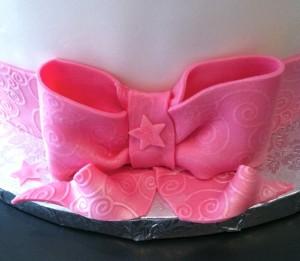Torte-rosaSternchen2