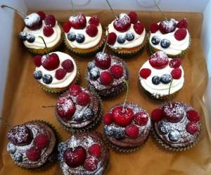 cupcakesfrucht